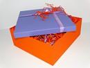 Pudełka do pakowania prezentów